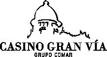 Tarjeta de fidelización Casino Gran Vía